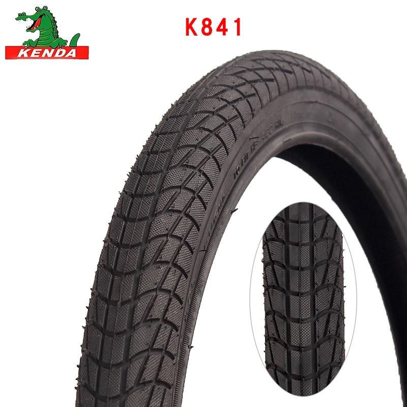 "1pc Kenda Ksmart Bike Tyres 14/""  16/"" x 1.35 For Folding Kids Bike Thin K1085"