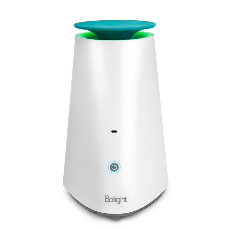 Hot Desktop Воздухоочистители низкая Шум ароматерапия с дыхание свет Гостиная украшения