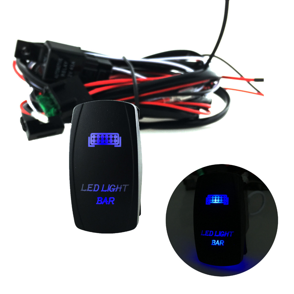 Auto Motorcycle Conversion Electric Car Horn Flameout Headlight Relay Wiring Switch Feb20 In Switches Relays From Automobiles Motorcycles On