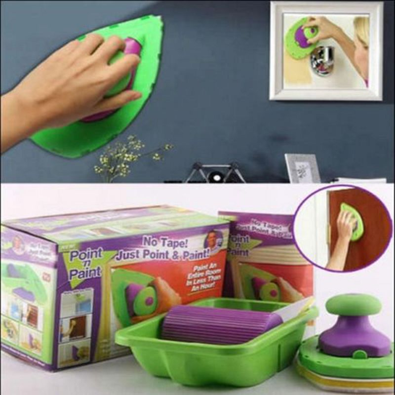 Online get cheap wall painting tools for Wall painting utensils