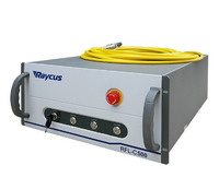 Best price Raycus 500W fiber laser source fiber laser power