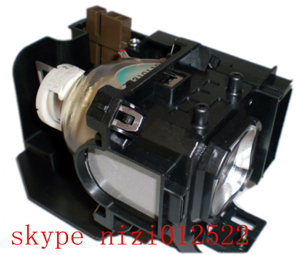 For NEC VT490 VT491 VT580 VT590 VT595 VT695 VT495 CANON LV-7250 LV-7260 XimLamps VT85LP Replacement Projector Lamp with Housing купить в Москве 2019