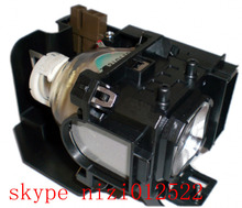 For NEC VT490 VT491 VT580 VT590 VT595 VT695 VT495 CANON LV-7250 LV-7260 XimLamps VT85LP Replacement Projector Lamp with Housing