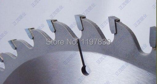 ФОТО Free shipping of high quality 150x4.0x25.4x24Z  TCT scoring blade for hard wood/plastic/Aluminum/soft metal profile scoring