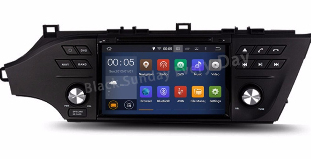 84G LTE Android 9.0 4G/android 9.0 2 DIN CAR DVD PLAYER Multimedia GPS RADIO For Toyota Avalon 2013 2014 2015 2016 2017 2018