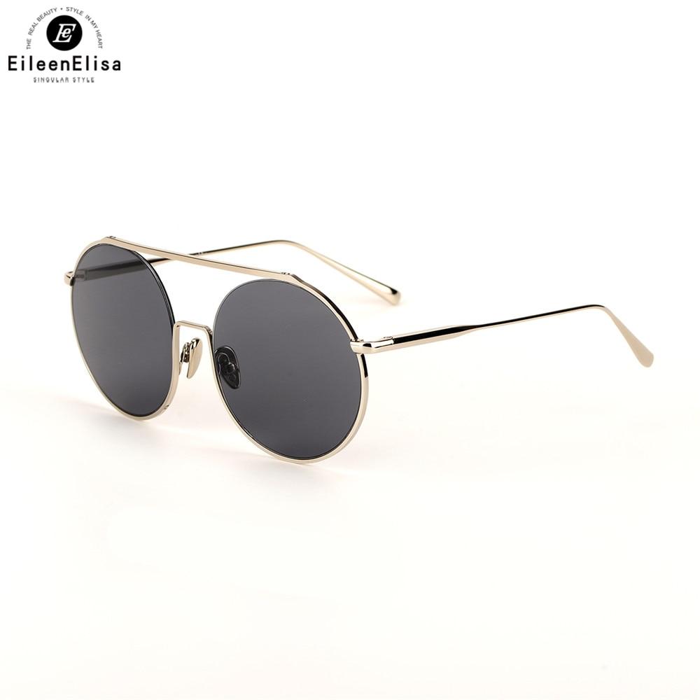 EE Nueva llegada Steampunk Gafas de sol para hombre Diseñador de la - Accesorios para la ropa - foto 6