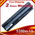 BTY-S14 Para Batería del Ordenador Portátil MSI FX720 GE60 GE70 GE620 GE620DX A6500 CR41 CR61 CR70 FR720 CX70 FX700