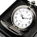 da45d422a71 Preto suave Caixa de Prata Caixa de Presente Dos Homens Das Mulheres de  Quartzo Relógio