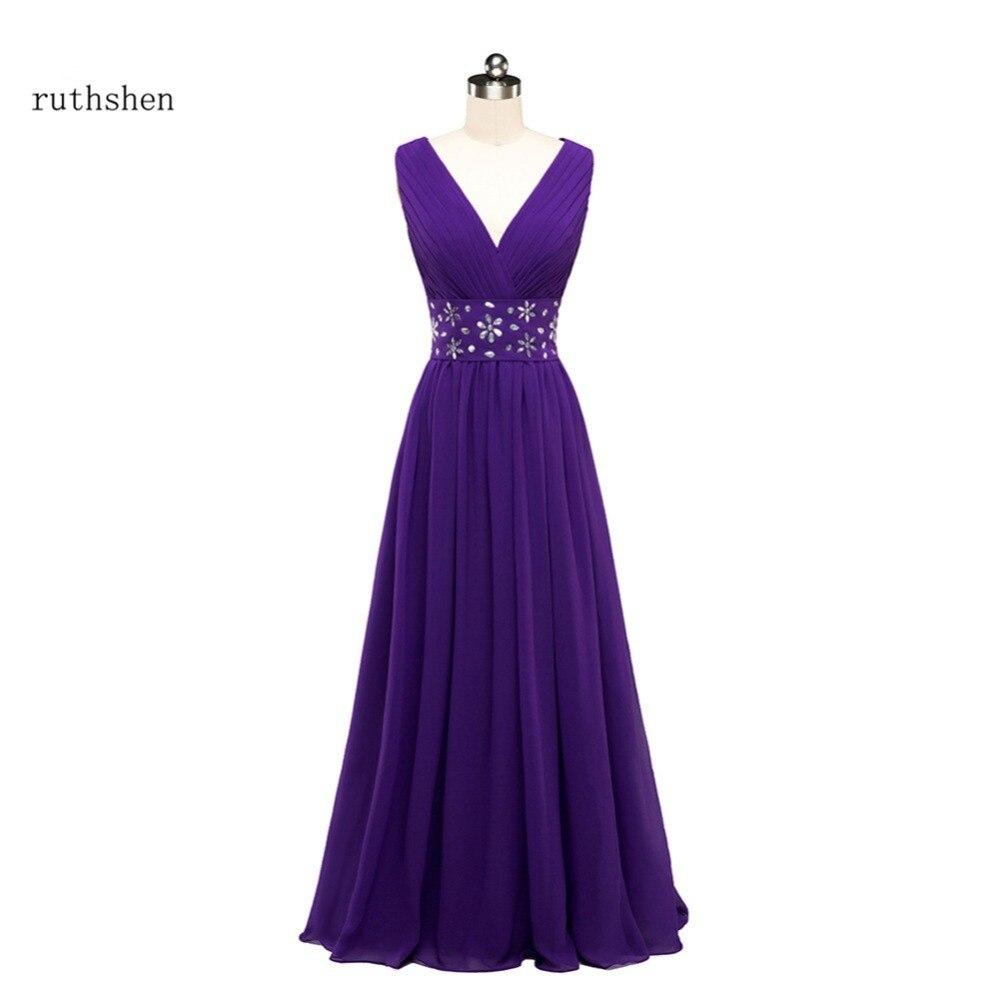Compra purple bridesmaid dress y disfruta del envío gratuito en ...