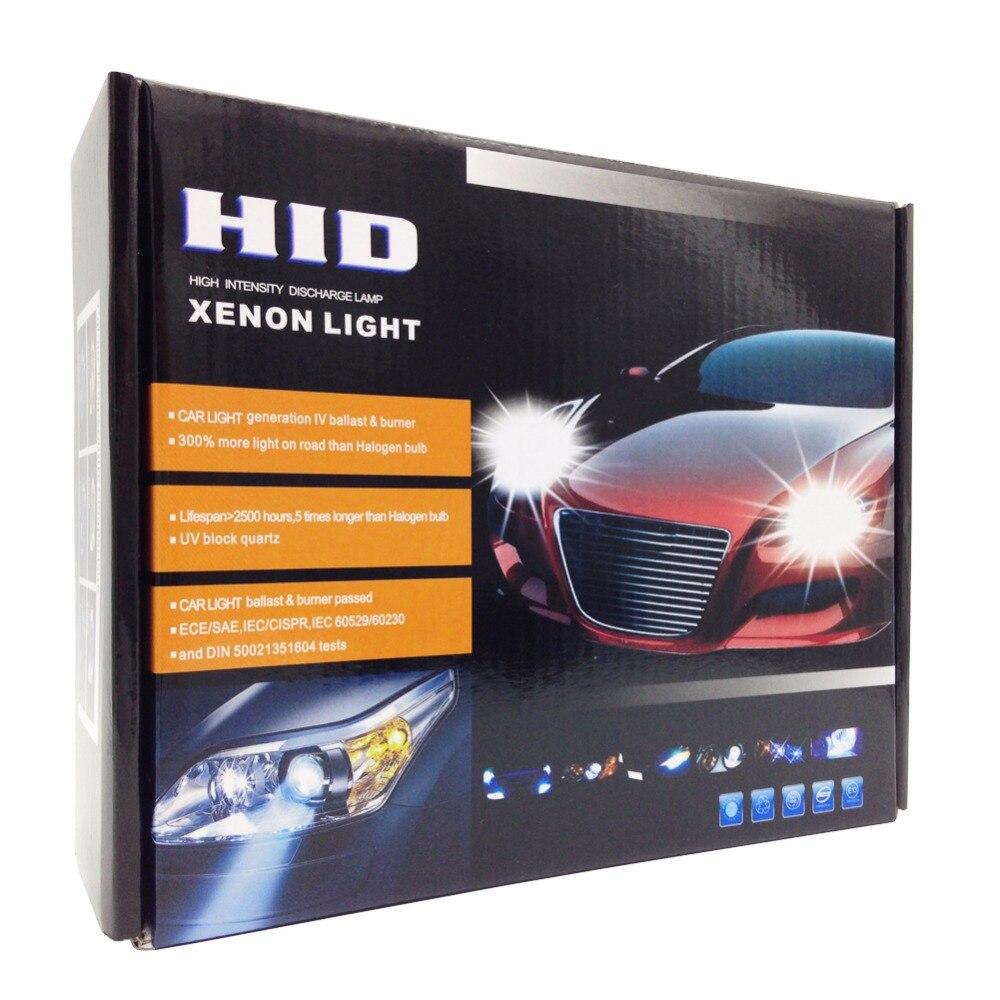 Taochis Ac 12 V 38 W L Type Hid H11 Xenon Lampen Vervangen H1 H3