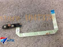 Оригинал для hp probook 4530 s кнопка светодиодные табло ж кабель 6050a2410501