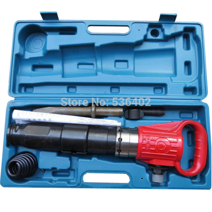 G11 Powerful Pneumatic Jack Hammer,Air Hammer pneumatic airbag jack pneumatic jack white air pressure auto jack instrument of vehicle maintenance and repair