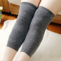 Breathable Warmth Kneepad Rheumatoid Knee Joint Protector Keep Warm Prevent Arthritis Winter Warmth 1Pair=2 Pcs