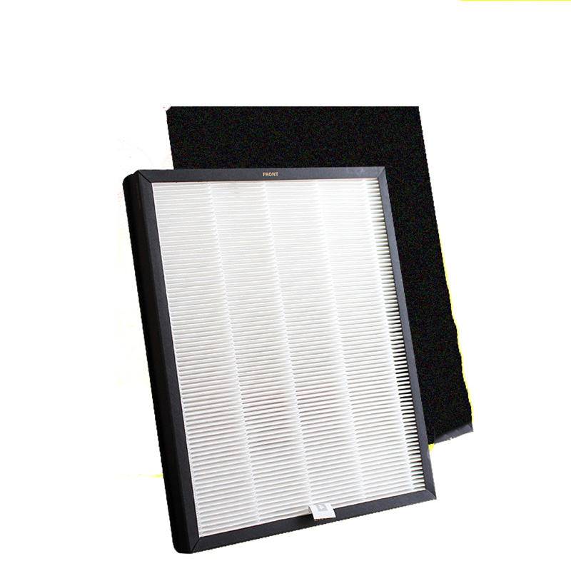 For Philips Air Purifier AC4025 AC4026 Dust Collection Heap Filter Deodorizing formaldehyde 295*240mm