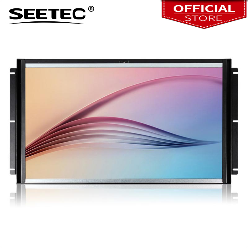P215-9AH 21.5 Inch Open Frame Monitor With Light Sensor 21.5