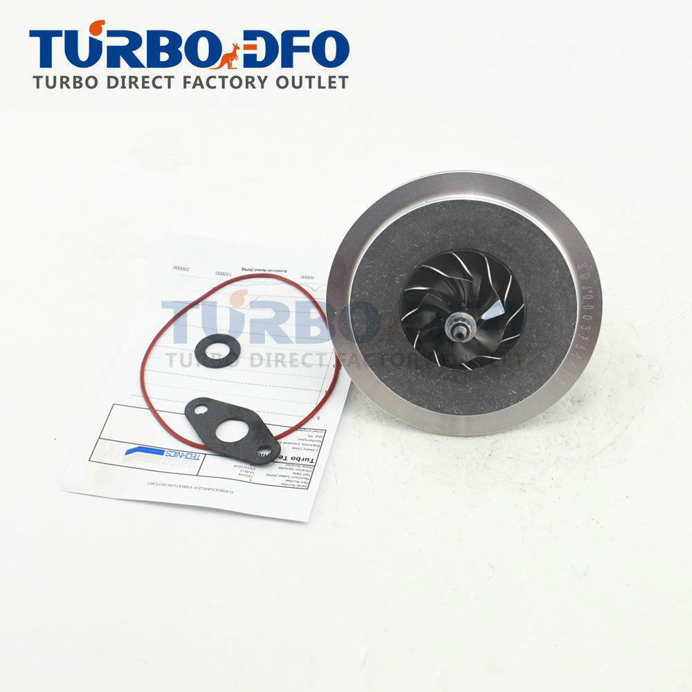 Kit Turbocharger Garrett GT1549S turbo chra cartridge core 720244 for <font><b>Renault</b></font> <font><b>Master</b></font> II Trafic II <font><b>2.2</b></font> <font><b>dci</b></font> G9T 720 90 HP image