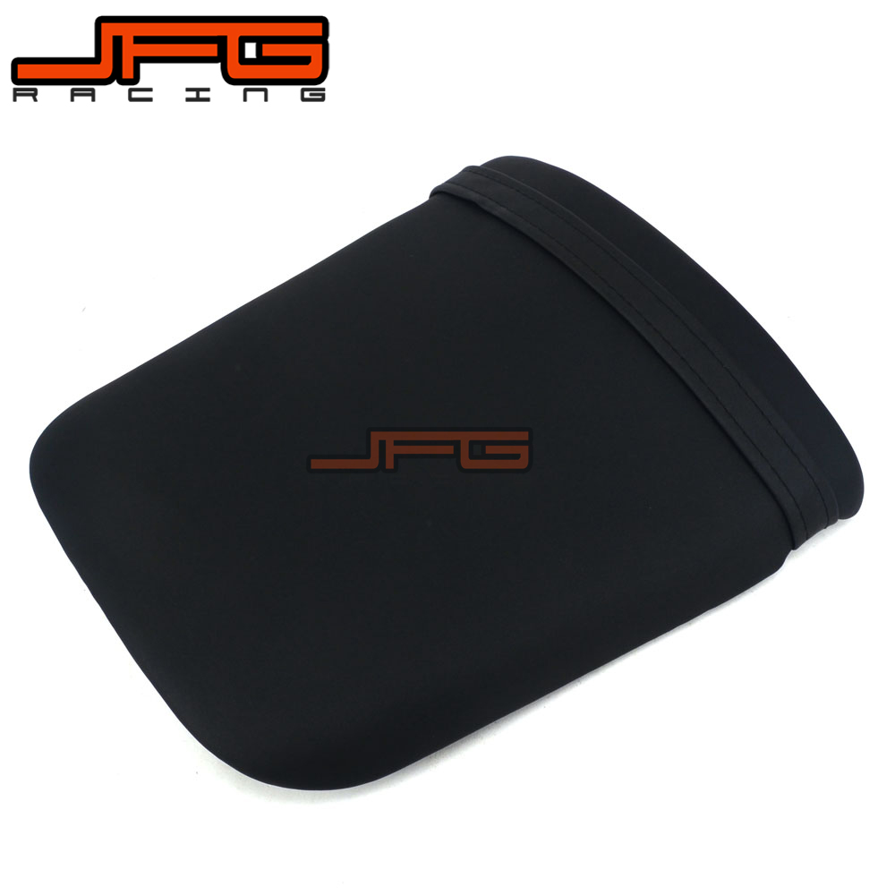 Motorcycle Rear Pillion Passenger Cowl Seat For HONDA CBR1000RR CBR1000 RR 2004 2005 2006 2007 CBR600RR CBR600 RR 2003 04 05 06