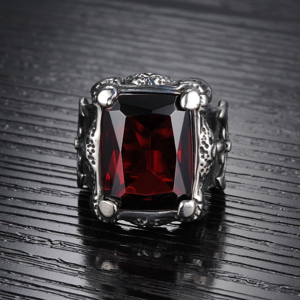 july eragem diamond rings blood engagement birthstone petite ruby