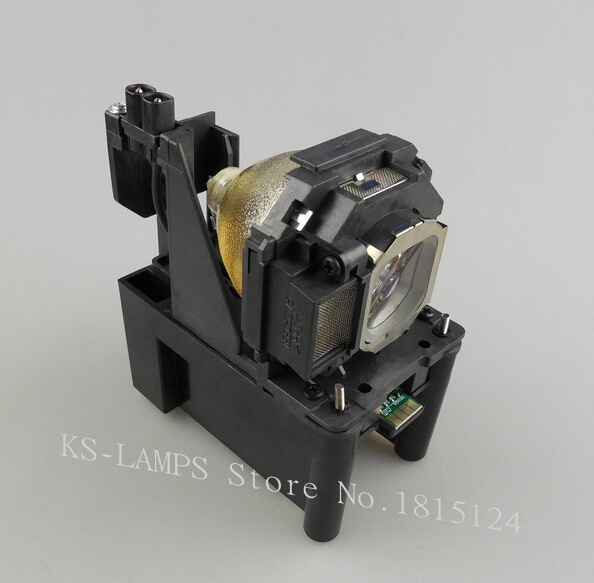 PANASONIC ET-LAF100 replacement lamp for PT-F100NT/F100NTEA/F100NTU/F100U PT-F200/F200NTU/F200U PT-FW100NT/FW100NTU/PX970/