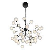 Modern Mini Balls Pendant Lights White Bubble LED Lamp Suspension Lamps For Living Room Art Bar Restaurant Pendant Lighting G510