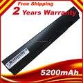 Nueva 6 celdas de batería portátil X101 X101C X101CH X101H A31-A32-X101 x101 para ASUS EeePC VENTAS AL POR MAYOR