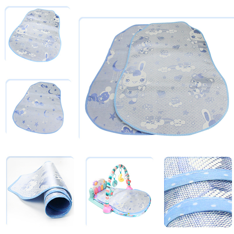 2018 Baby Play Mat Mat Developing Rugs Carpets Toys Newborns Kids Rug For Piano Music Rattle Toy