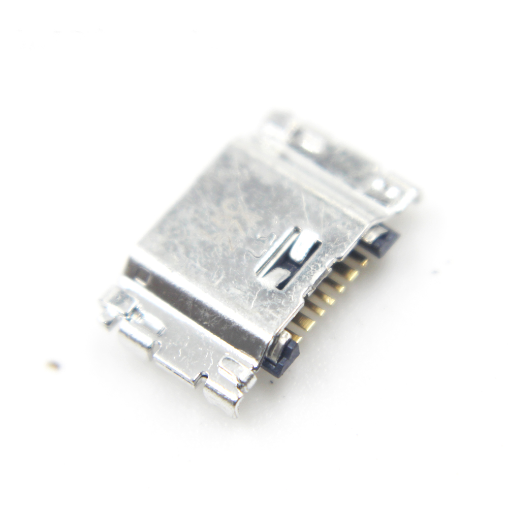 10pcs/lot Micro USB Charging Port Jack Connector For Samsung Galaxy J330 J330F J530 J530F J730 J730F J3 J5 J7 2017
