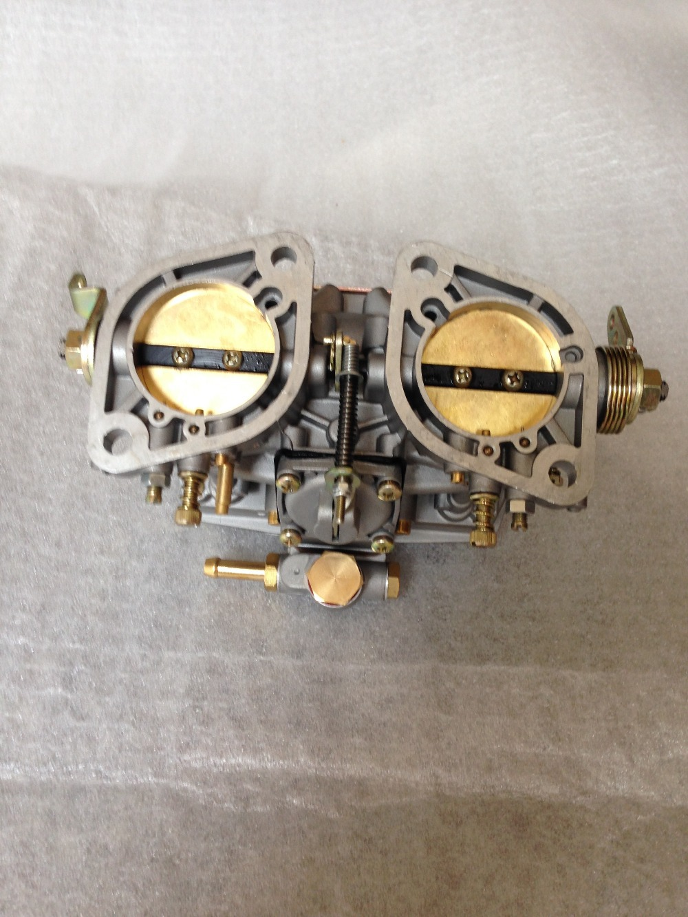 AAA-Quality Weber 44  IDF oem carburetor NO air horns car accessories for Solex Dellorto Weber ремкомплект для карбюратора solex 28 34 в беларуси