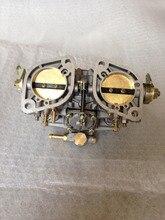 AAA-Quality Weber 44  IDF oem carburetor NO air horns car accessories for Solex Dellorto Weber