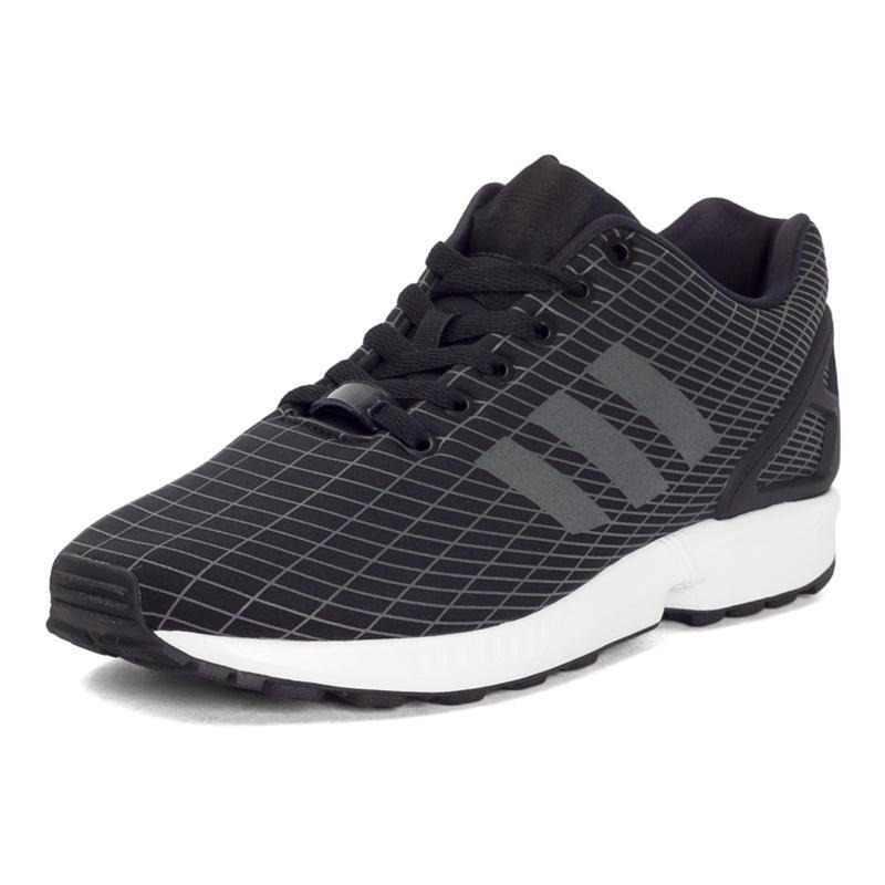 promo code 8e9ea e550f Original New Arrival Adidas Originals ZX FLUX Women's Skateboarding Shoes  Sneakers