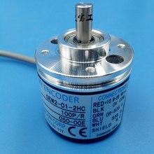 1 pièces OEW2 01 2HC NEMICON CORP encodeur/100 P/R encodeur de vitesse incrémentale/encodeur photoélectrique
