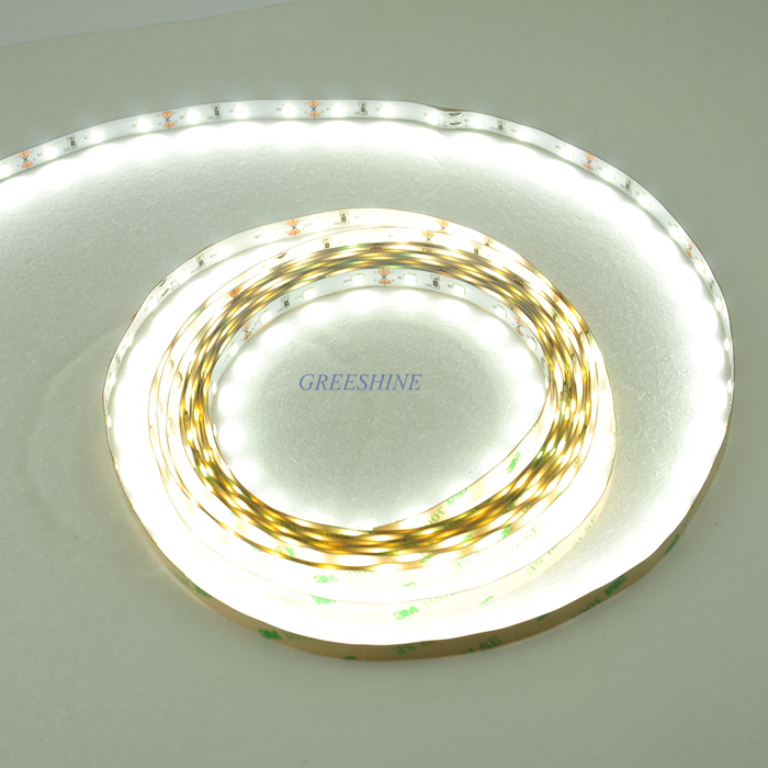 Channel for LED Come as a Pair Strip Light 5050 3528 Muffin Mount Stop Ends