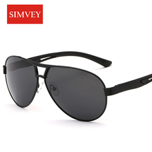 Simvey Classic Brand Designer Mens font b Sunglasses b font HD font b Polarized b font