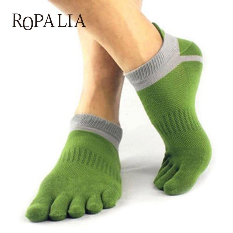 Gesundheit Fuß Pflege Massage Kappe Socken Fünf Finger Zehen Kompression Socken Arch Unterstützung Entlasten Fuß Schmerzen Socken Heißer Fußpflege-utensil