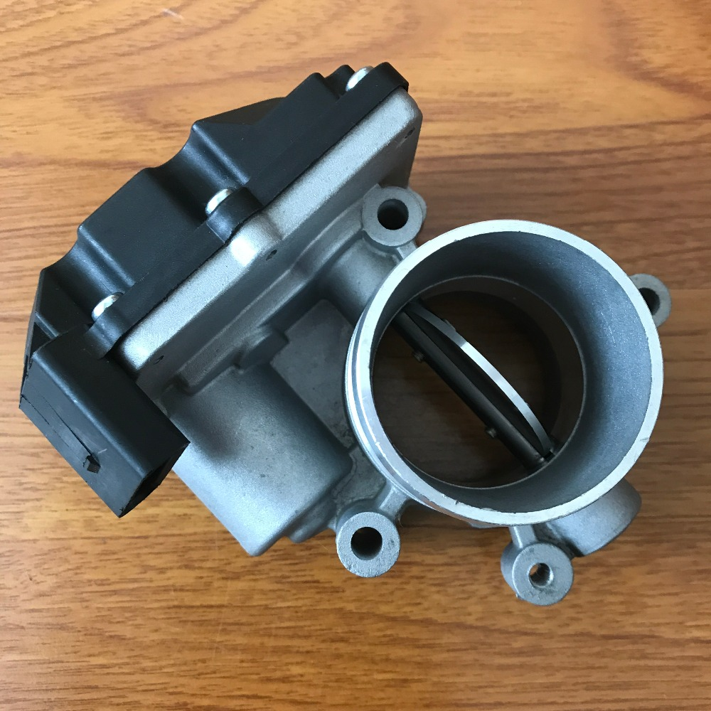 Throttle body For Audi A3(8P7) A4 (B8) A6 (C6) Q5 (8R) TT 2.0 Tdi игрушка motormax audi q5 73385