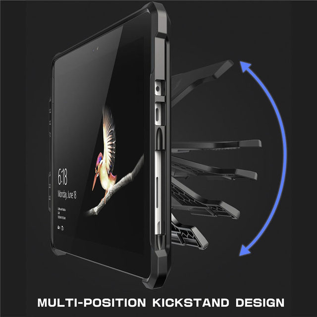 Фото for microsoft surface go 2 case/surface case supcase ub pro
