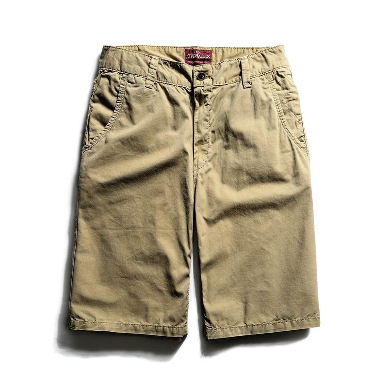 drop shipping zomer heren cargo shorts loose board shorts - Herenkleding - Foto 6