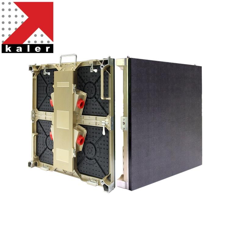 led stage screen 500x500m P3.91 P4.81led panel led video wall also provide P1.9 p2.5 p3 p4 p4.81 p5 p6 p8 p10 led display wall