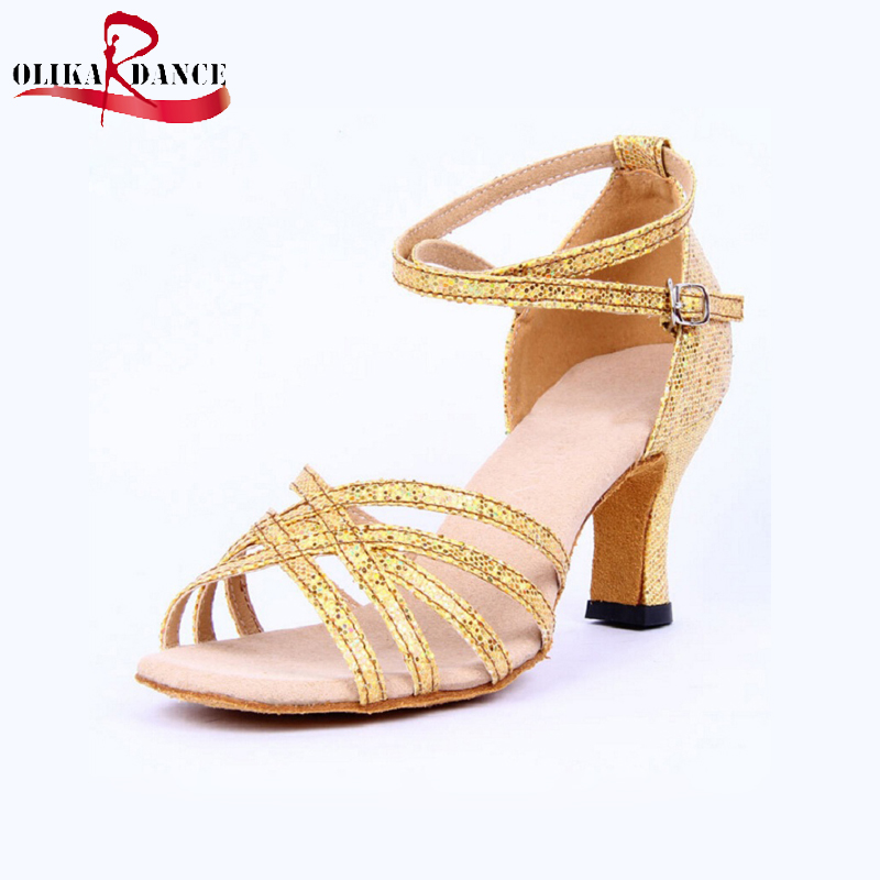 Best Brand Salsa Dance Shoes