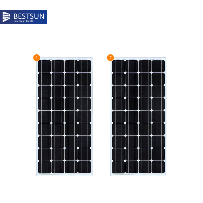 complete solar house system 500W Solar power for homes 120W solar ...