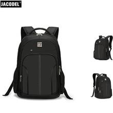 Jacodel 18 17 дюймов Сумка для ноутбука бренд для HP Lenovo Ноутбук ASUS Back Pack для Для женщин школы Packbacks путешествия рюкзак для мужчин