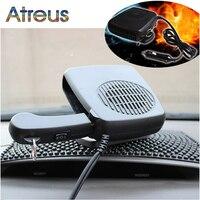 Atreus Winter Heaters Windshield Defroster Fan For Honda Civic Accord Fit Nissan Qashqai J11 Juke X