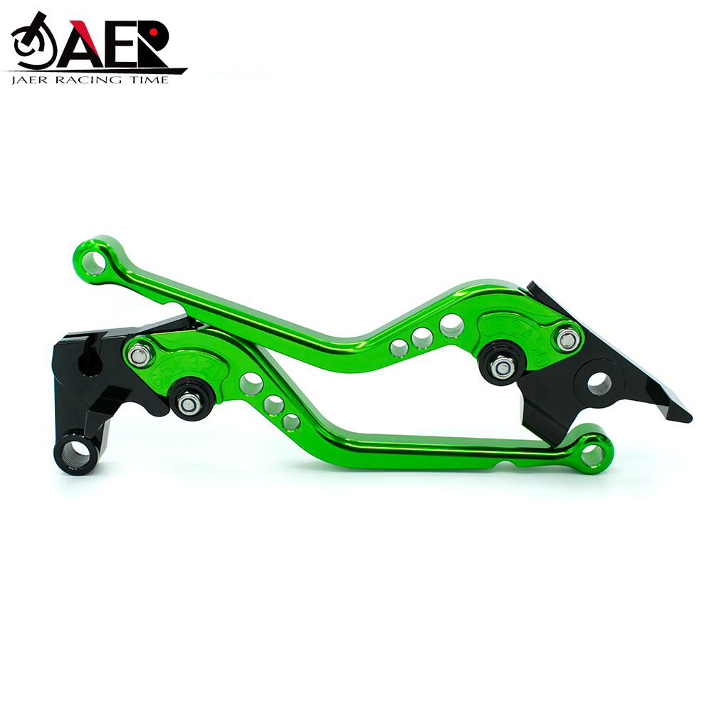 JEAR Brake Clutch Lever Set For Kawasaki Z750 2007 2008 2009 2010 2011 2012 Motorbike Brakes Levers-in Levers, Ropes & Cables from Automobiles & Motorcycles
