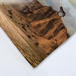 Image 5 - 3D וולף מצעים סט מצעי תאום מלכת מלך גודל 3pcs בית טקסטיל dropship