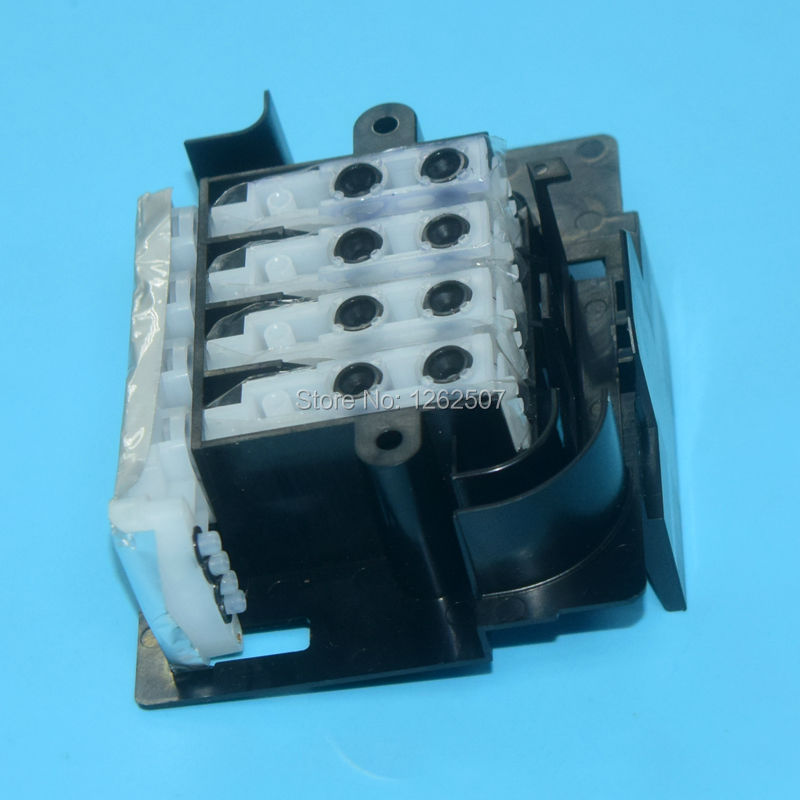 Ink damper unit For Epson 3880 3890 3885 3850 3800C B310 B510 B300 B500 Printer damper with holder pa 1000ds printer ink damper for roland rs640 sj1045ex sj1000 mutoh rh2 vj1604 more