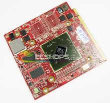 for Acer Aspire Aspire 6530G 6530 Laptop AMD ATI Radeon HD4570 HD 4570 DDR2 512MB MXM II VGA Video Graphics Card Drive Case