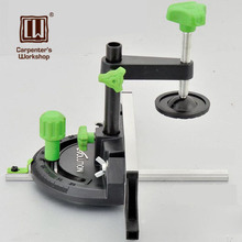 Taller de carpintería, Jig Kit Caja de Ingletes y Conjunta con Flip Ajustable Parada