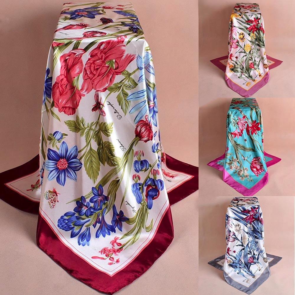 Aliexpress.com : Buy New Women Ladies Fashion Printed Soft ...