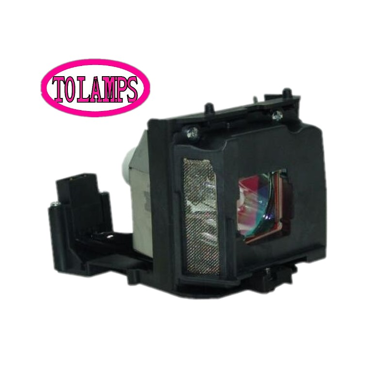 Original Projector Lamp with housing AN-XR30LP for PG-F15X,XG-F210,XG-F210X,XG-F260X,XR-30S,XR-30X,XR-40X,XR-41X lamtop projector lamp with housing an xr10lp for xv z3000 xr 10sa xr x20sa xr 12sa xr 22sa