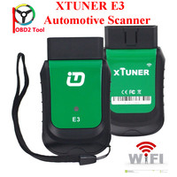 2017 XTUNER E3 Wifi Car Diagnostic Tool Supports 5 Kinds OBD2 Protocols Automotive Scanner For Systems